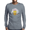 A Trip to the Gulf Mens Long Sleeve T-Shirt