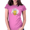 A Trip to the Gulf Womens Fitted T-Shirt
