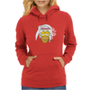 A Trip to the Gulf Womens Hoodie
