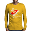 A Unique Relationship Mens Long Sleeve T-Shirt