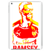 Aaron Ramsey Arsenal Tablet