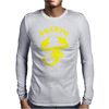 ABARTH Mens Long Sleeve T-Shirt