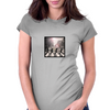 Abbey Road 2015 Womens Fitted T-Shirt