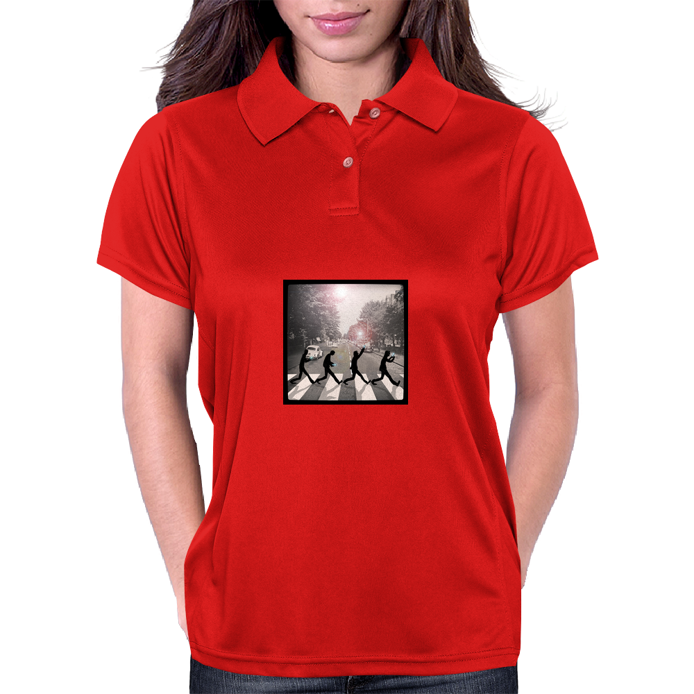 Abbey Road 2015 Womens Polo