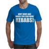 ABS KEBABS Mens T-Shirt