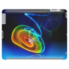 Abstract 3D Tablet (horizontal)