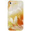 Abstract Artistic Feather Painting Phone Case