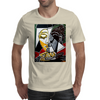 ABSTRACT  BIG FINGERS  PICASSO Mens T-Shirt