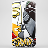 ABSTRACT  BIG FINGERS  PICASSO Phone Case