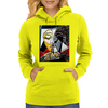 ABSTRACT  BIG FINGERS  PICASSO Womens Hoodie