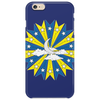 Abstract Cloudy Sky Phone Case