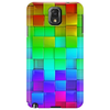 Abstract Colorful Graphics Phone Case