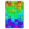 Abstract Colorful Graphics Tablet