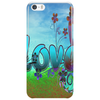 Abstract Love Phone Case