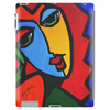 ABSTRACT  MISS TULIP Tablet (vertical)