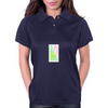 Abstract2 Womens Polo