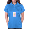 Abstract4 Womens Polo