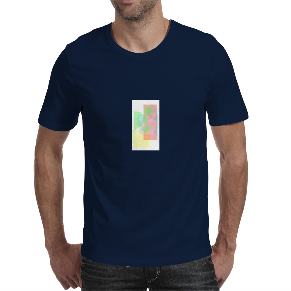 Abstract5 Mens T-Shirt
