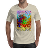 Abstractly Colorful Mens T-Shirt