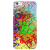 Abstractly Colorful Phone Case