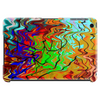 Abstractly Colorful Tablet