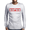 ACDC Chords Ideal Funny Birthday Gift or Present Mens Long Sleeve T-Shirt