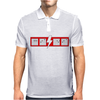 ACDC Chords Ideal Funny Birthday Gift or Present Mens Polo
