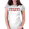 ACDC Chords Ideal Funny Birthday Gift or Present Womens Fitted T-Shirt