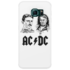 ACDC Tesla Phone Case