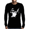 Ace Frehley Rock Mens Long Sleeve T-Shirt