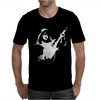 Ace Frehley Rock Mens T-Shirt