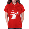 Ace Frehley Rock Womens Polo