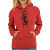Achieve Your Goal Womens Hoodie