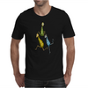 Acrobatic Whats-Its Mens T-Shirt