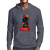 Actual Fact Fresh Prince Throne Will Smith Mens Hoodie