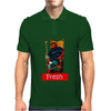 Actual Fact Fresh Prince Throne Will Smith Mens Polo