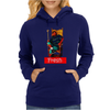 Actual Fact Fresh Prince Throne Will Smith Womens Hoodie