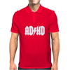 AD HD Mens Polo