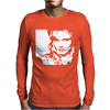 Adam Ant 80s Mens Long Sleeve T-Shirt