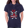 Addict X Mysterious Al Mask Womens Polo