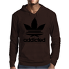 Addicted, Addidas Mens Hoodie