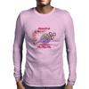 ADDICTED TO LOVE POTION NUMBER 9 Mens Long Sleeve T-Shirt