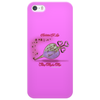 ADDICTED TO LOVE POTION NUMBER 9 Phone Case