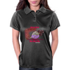 ADDICTED TO LOVE POTION NUMBER 9 Womens Polo