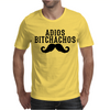 Adios Bitchachos Party Fiesta Mens T-Shirt