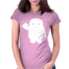 Adipose Doctor Who Womens Fitted T-Shirt