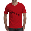 adjustable wrench Mens T-Shirt