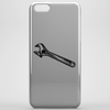 adjustable wrench Phone Case