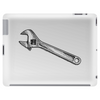 adjustable wrench Tablet (horizontal)