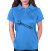 adjustable wrench Womens Polo